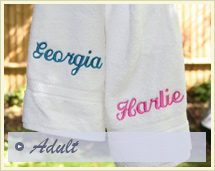 monogram gifts for adults